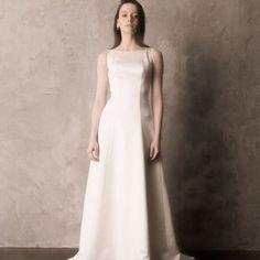 Bezier / slender (ペジェ / スレンダー) | COLLECTION | Verde(ヴェルデ)|レンタルウェディングドレス・オートクチュールドレス