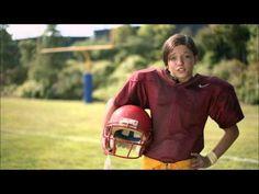 women in sports Nike Commercials - YouTube