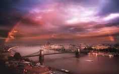 Mark Mervai is a talented photographer who spent many years trying to find the perfect setting for his landscape photographs of Budapest, Hungary. Most Beautiful Images, Beautiful World, Beautiful Places, Places In Europe, Places To See, Danube River Cruise, Capital Of Hungary, Landscape Photography, Cool Photos