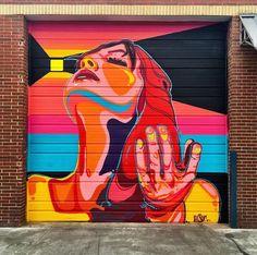RT GoogleStreetArt: New illson Street Art found in Colorado   #art #mural #graffiti #streetart https://t.co/D1aMj0rB1D