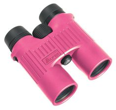 Alpen Pink Waterproof Binoculars: Why PINK? Pink is the color most associated with breast cancer… Breast Cancer Support, Breast Cancer Awareness, Binoculars For Kids, Hunting Gear, Pink Eyes, Outdoor Photography, Pretty In Pink, Pink Stuff, Pink