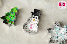 cute kid craft ornaments