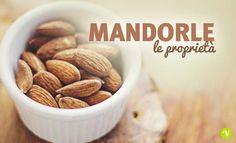 Le mandorle sono ricche di proprietà: efficaci per mantenere in salute arterie, cuore e ossa, sono anche gustose come spuntino. Scopriamo tutti i benefici.