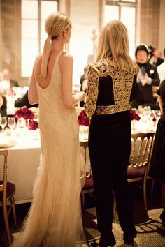 ZsaZsa Bellagio – Like No Other: An Evening with Ralph Lauren Elegant Dinner Party, Ralph Lauren, Best Model, Street Chic, Runway Fashion, Evening Dresses, Couture, Stylish, Lady