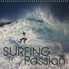 Surfing Passion (Wall Calendar 2017 300 × 300 mm Square): Totally stoked, discover the passion of surfing! (Monthly calendar, 14 pages ) (Calvendo Sports) #Geschenke #surfergeschenke #weihnachtsgeschenke #ausgefallenegeschenke #geschenkekaufen #schnellnochgeschenkekaufen #bestegeschenke #unvergesslichegeschenke #geschenkemitherz #surfergifts