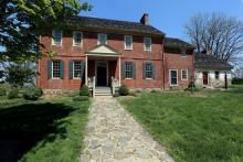 Northern Virginia Historic Homes For Sale | VIRGINIA HISTORIC HOMES