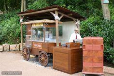 vendor cart design - Google Search