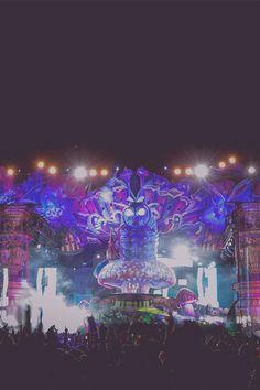 Awake your night! Party Animals, Animal Party, Beyond Wonderland, Tomorrow Land, Kali Uchis, Electric Daisy Carnival, Crazy Day, Magic City, Edm Festival