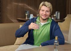 For good well - Nikolay Baskov