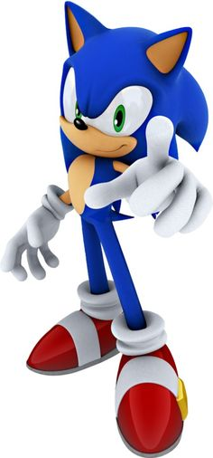 What's Next For Sonic The Hedgehog ???