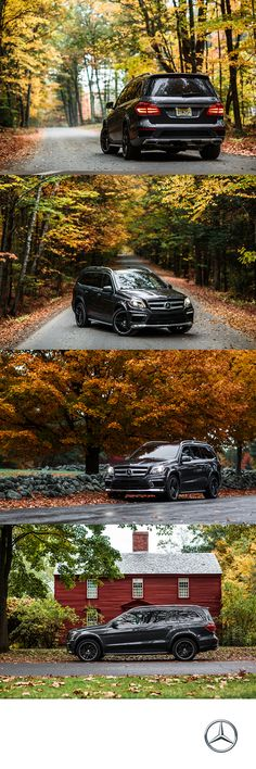 Climbing, crawling, chasing, or cruising, the is built by hand to handle however you decide to drive. Mercedes Benz Gl Class, Mercedes Benz Cars, Luxury Vehicle, Luxury Cars, Daimler Benz, Suv Cars, Climbing, Transportation, Classic Cars