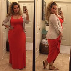 Laura Lee--sure always looks amazing Curvy Girl Fashion, Cute Fashion, Look Fashion, Plus Size Fashion, Fashion Outfits, Fashion Clothes, Fashion Ideas, Curvy Outfits, Plus Size Outfits