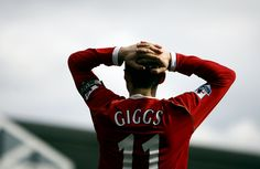 Ryan Giggs played 963 times for @manutd between 1991 and 2014. The legendary winger scored 168 goals for the club, scooping a staggering 34 major honours in the process. In his final season as a player, Ryan became interim manager for the final four games of the season before taking up the permanent position as assistant manager in May 2014.