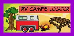 Nice Android App for RV Trip