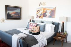 House Tour: Not Your Father's Mountain Home