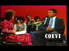 ▶ Nikki Giovanni interviews Muhammad Ali - YouTube