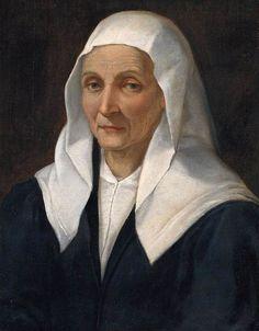 Bartolomeo Passarotti - Old woman.jpg