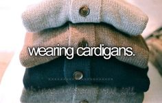 I have sooo many of these in my closet.