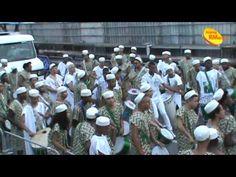 Acadêmicos da Abolição 2017 - Desfile Oficial