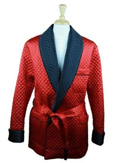 Smoking Jackets Guide To Purchasing