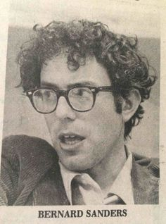 What a shock. Bernie Sanders was a bum who didn't earn a steady paycheck until he was 40 years old. ...