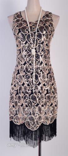 1920s-Flapper-Party-Clubwear-Gatsby-Abbey-Sequin-Tassel-Plus-Size-Dress-AF-3239