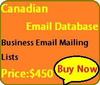 buy mailing lists