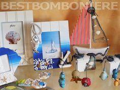 Bomboniere Mare....http://www.bestbomboniere.com/