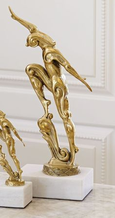 Gibbons Sculpture: