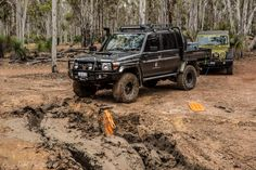 Julimar State Forest is the place to go if you enjoy a drive in the bush with a few challenges like Hill climb and bog holes and not far from Perth. Toyota 4x4, Toyota Hilux, Toyota Tundra, Landcruiser Ute, Landcruiser 79 Series, Mahindra 4x4, Toyota Cruiser, State Forest, Expedition Vehicle