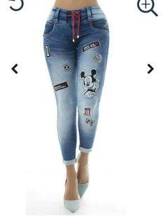 cba539a23 91 mejores imágenes de pantalones niñas
