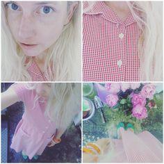 a week: https://alicewonderland2.blogspot.co.uk/2016/06/angels-rainbows-wonders.html #vintage #style #outfit