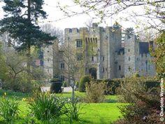 Hever Castle - Kent, UK