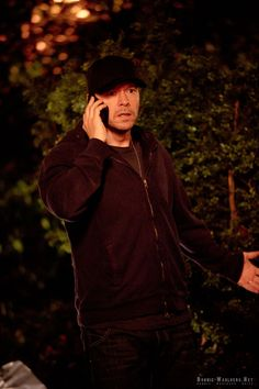 Blue Bloods - 4.02 - Donnie Wahlberg