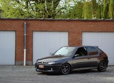 Dragoon's 306 Francorchamps - Projects Forum - Peugeot 306 GTi-6 & Rallye Owners Club