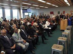 nodullnaija: Osinbajo,El Rufai Attends Function In London