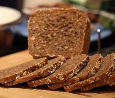 Rezept 3 Minuten Vollkornbrot von turbotine - Rezept der Kategorie Brot & Brötchen