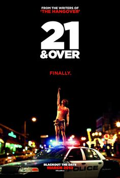 """The team behind """"The Hangover,"""" Jon Lucas and Scott Moore, are ready to tackle the R-Rated comedy market again with """"21 and Over."""" With Pitch Perfect's Skylar Astin, Twilight's Justin Chon and Rabbit Hole's Miles Teller leading the balls-out birthday charge."""