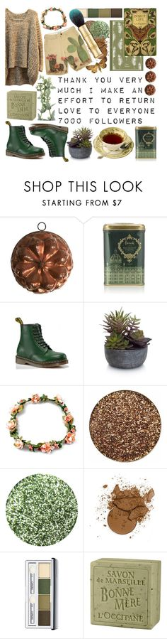 """""""7000 followers"""" by michal100-15-4 ❤ liked on Polyvore featuring Penguin Group, Harrods, Elements, Clinique, L'Occitane, OKA, thankyou and followers"""