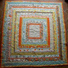Sabine's Quilt