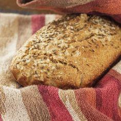 Healthy no flour dukan diet bread
