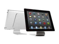 Slope: An Elegant Stand for iPad