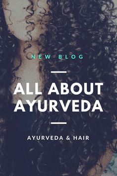 Building a Regimen Pt. 1 | All About Ayurveda