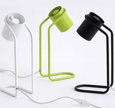 Polymorph products at @Jaren Jaren cologne 2013 - The collections designed by Filip Gordon Frank