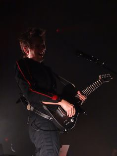 MUSE : [photos] MUSE_22 MARCH 2015 - MANCHESTER ACADEMY :: MANCHESTER, ENGLAND
