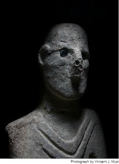 Göbekli Tepe - Turchia:  i più antichi centri dell'istruzione all'umanità, Dr. Klaus Schmidt, the head of the Urfa Göbekli Tepe excavations, in Germany on Sunday. (Photo:DHA) July 21, 2014, Monday/ 16:29:14/ TODAY'S ZAMAN / ISTANBUL, Clip - Gobekli Tepe - L'uomo di Urfa,