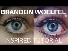 Brandon Woelfel Inspired Editing Tutorial - YouTube