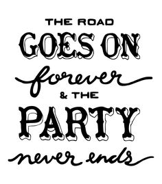 Robert Earl Keen - The Road Goes On Forever...