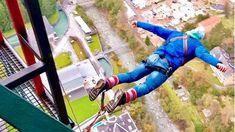 http://ift.tt/2rUyTNU  Wissenschaft: Bungee-Jumper springen für Hirnforschung 30Mal von Brücke #nachrichten