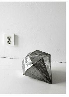 Steele Diamond